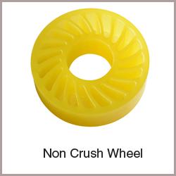 non-crush-wheel